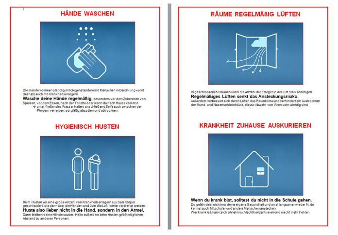 hermann k hl grund und mittelschule hygieneplan. Black Bedroom Furniture Sets. Home Design Ideas